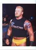 Shane Douglas Pose 1 Signed Photo COA