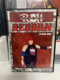 ROH Ring of Honor Reborn Stage 1 4/23/04 DVD OOP