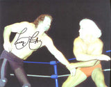 Terry Funk Pose 2 Signed Photo COA