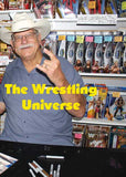 Stan Hansen Pose 4 Signed Photo COA