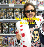 Jimmy Hart Pose 1 Signed Photo COA