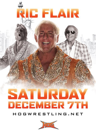 House Of Glory Presents 9 - Sat Dec 7th @ 7 PM NYC Arena
