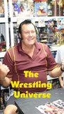 Honky Tonk Man Pose 2 Signed Photo COA