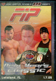 FIP New Years Classic Full Impact Pro 1/7/05 Lakeland, FL DVD
