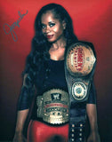The Warlord Pose 2 Signed Photo COA