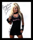 Velvet Sky Pose 7 Signed Photo COA