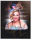 Kimber Lee Pose 1 Signed Photo COA