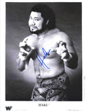 Simon Gotch Pose 1 Signed Photo COA