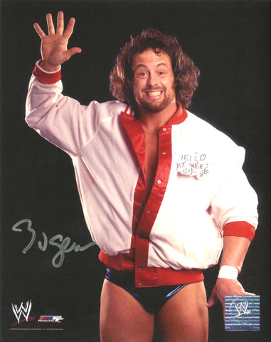Eugene Pose 1 Signed Photo COA