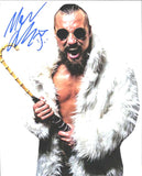 Marty Scurll Pose 1 Signed Photo COA