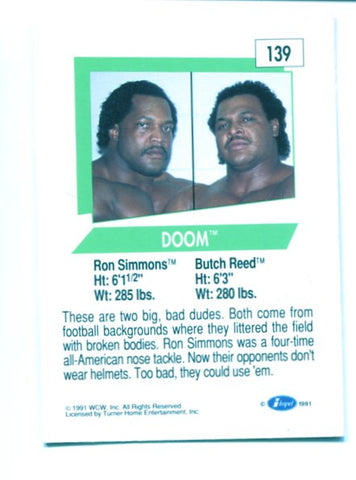 Vader Pose 4 Signed Photo COA