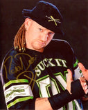 Road Dogg Pose 1 Signed Photo COA