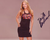 Tenille Dashwood (FKA WWE Emma) Pose 3 Signed Photo COA