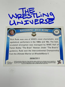 Ravishing Rick Rude Elite 40