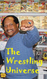 Faarooq (Ron Simmons) Pose 1 Signed Photo COA