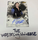 Roderick Strong 2018 WWE Topps Undisputed Auto #40/197