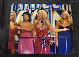 Sunny Pose 8 Signed Photo COA