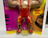 WCW Playmakers Kevin Sullivan Action Figure A