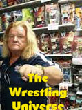 Greg Valentine Pose 1 Signed Photo COA