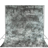 Julius Studio 10 X 20 Ft Hand Painted and Dyed Twilight Muslin Backdrop Background Screen for Photo Video Studio, LIQ120-JSAG
