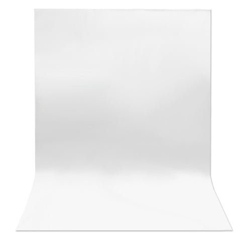 Photo Studio 9'x13' White Backdrop Screen