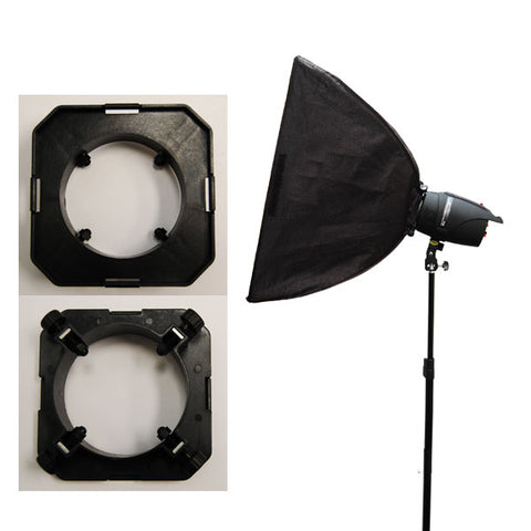 Universal Speed Ring Soft Box Softbox