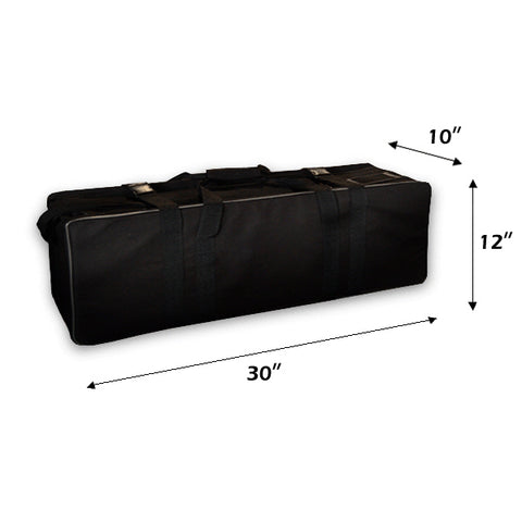 Deluxe Lighting  Carry Case
