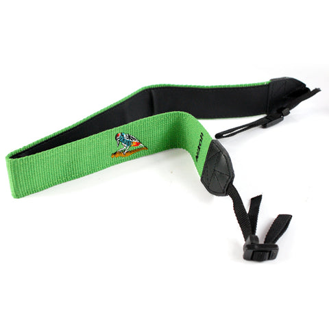 Canvas Neck Strap for Nikon Digital SLR Cameras