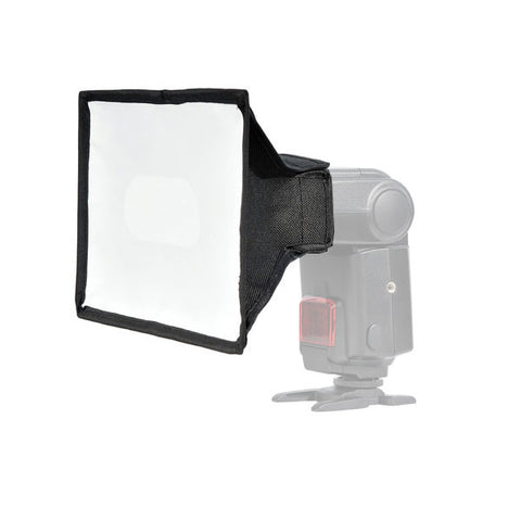 Portable Universal Flash Diffuser Softbox