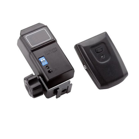Wireless Remote 4 Channel Flash Receiver Trigger