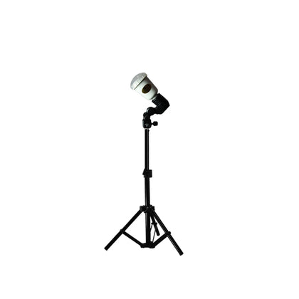 Backlight Slave Strobe Flash Stand Photo Studio Lighting Kit
