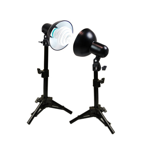 Julius Studio Photo Table Top Lighting Kit