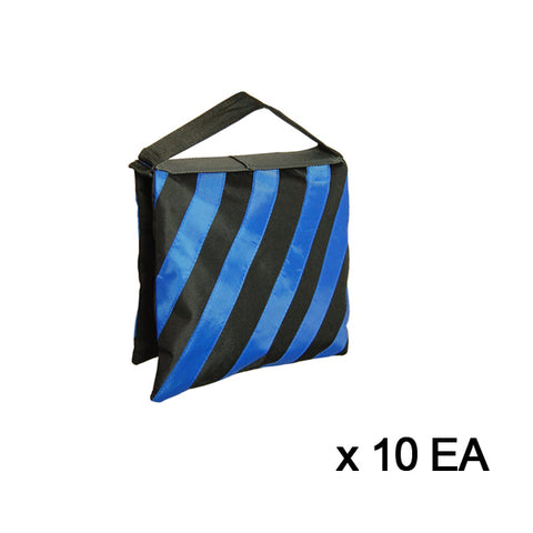 10 x High Quality Photography Studio Light Stand Sandbags