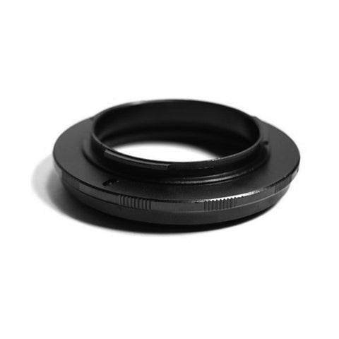 Macro Reverse Adapter Ring for 55mm Pentax PK Mount Camera, REVERSE PK 55MM