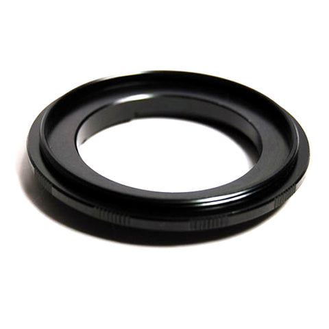 58mm Macro Reverse Adapter Ring for Sony Alpha/ Minolta MA Mount