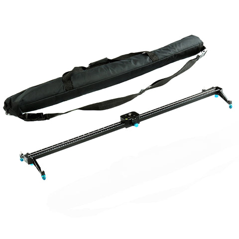 "40"" Glide Track Slider with Carry Bag"