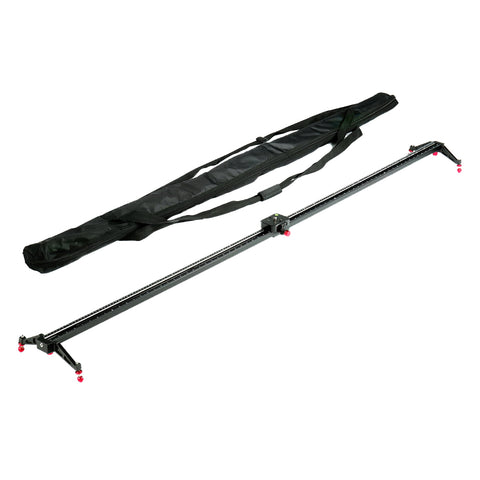 6FT Glide Track Slider with Carry Bag