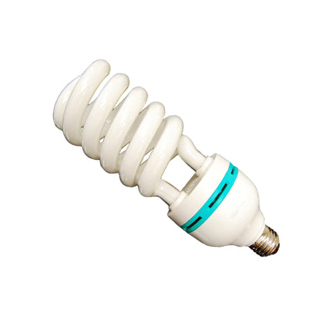 85W Studio Light Bulb CFL Day Light