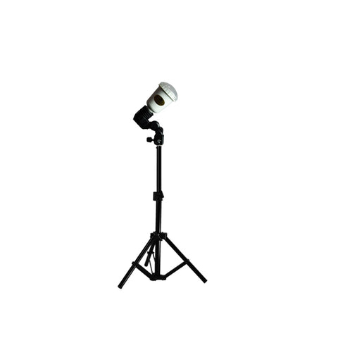 Backlight Strobe Flash Studio Photography Kit