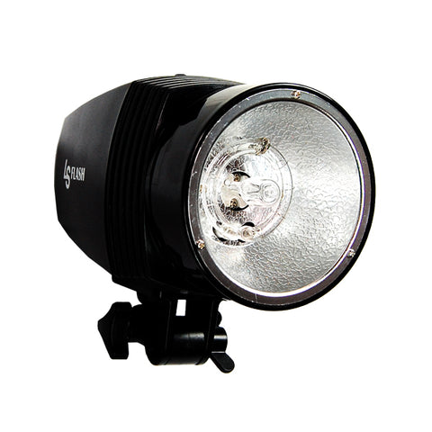 Photo Studio Flash/ Strobe Light Holder 180W