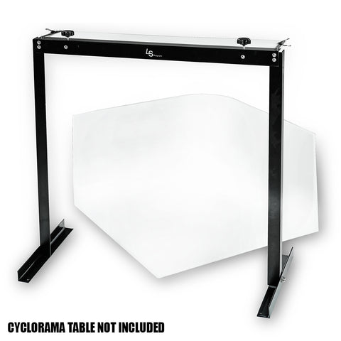Portable Photo Stand w/ 14W 5000K Fluorescent T5 Tube