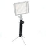Photography Portable Handle Transform Video Lighting Studio Hot Shoe Mount Stand
