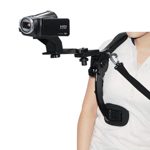 Shoulder Support Pad for Video Camcorder Camera