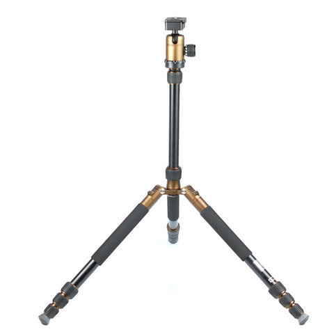 "JULIUS STUDIO 65"" Compact Carbon Fiber Tripod/ Monopod w/ Rotating Ball Head"
