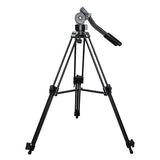 Studio Video Photo Aluminum Tripod