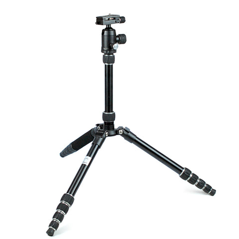 JULIUS STUDIO Trans-Functional Travel Angle Tripod with Monopod
