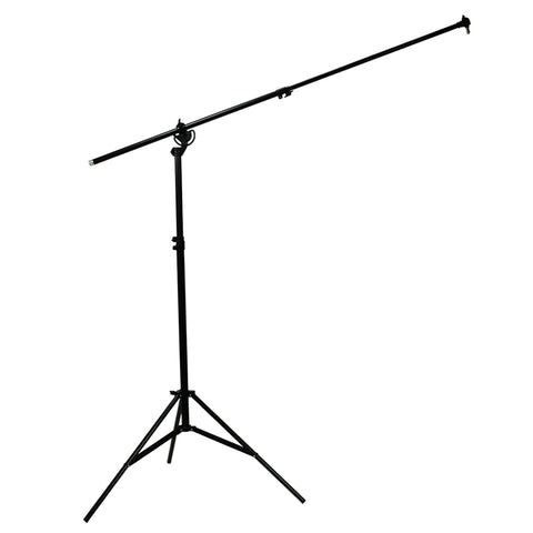 JULIUS STUDIO Photo Studio 2 Way Boom Light Stand
