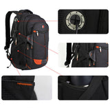 "15"" 16"" 17"" Computer Notebook Laptop backpack with Headphone Port"