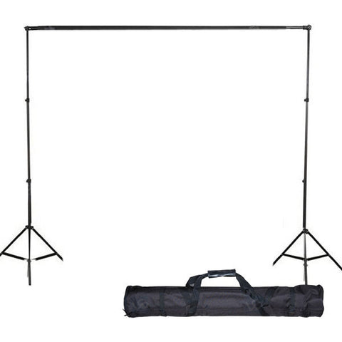 Heavy Duty Backdrop Support System