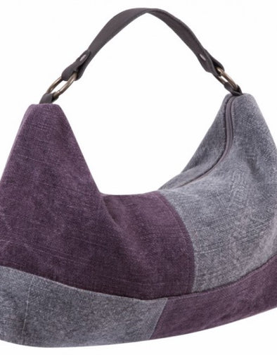 Bolso hobo nature